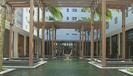 Отель Setai: самые просторные номера в Майами