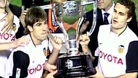 """""""Валенсія"""" - команда, яка перемагала """"Барселону"""" та """"Реал"""""""