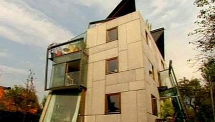 """Реконструкція """"Будинку номер 23"""" в Австрії"""