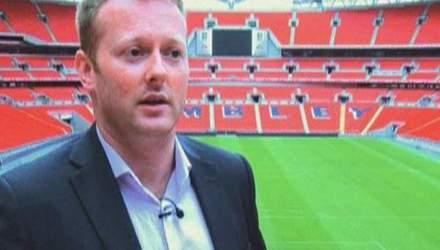 Славные стадионы: Wembley, Lord's и FNB