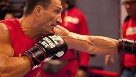 В России считают, что у Кличко наконец - сильный соперник