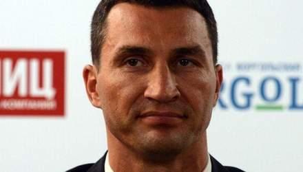 На Западе бой Кличко-Поветкин не воспринимают как конкурентный, - опрос