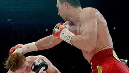 """LIVE! Кличко-Поветкин. """"Победил сильнейший"""" (Фото, Видео)"""