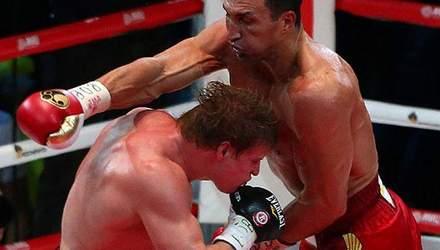 Поветкин получил ударов в четыре раза больше, чем Кличко