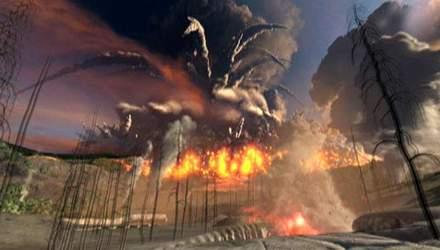 Супервулкан: бомба сповільненої дії