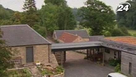 Дом-надежда экологически чистой архитектуры
