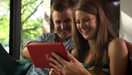 Новації тижня: Планшети Dell, електробраслет від Nike та розумне велоколесо