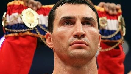 Президент UFC назвав Кличка-молодшого ганьбою для світу боксу