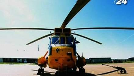 Захоплююча професія повітряних рятувальників