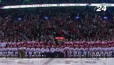 """""""Монреаль Канадиенс"""" - боги хоккейного спорта Канады"""