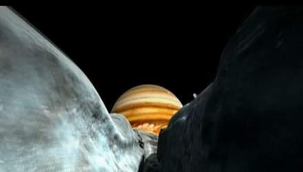 Пошуки оазису посеред космічної пустелі