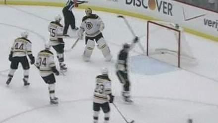 """Огляд матчів NHL: Сідні Кросбі в матчі з """"Бостоном"""" набрав 21-ше очко в сезоні"""