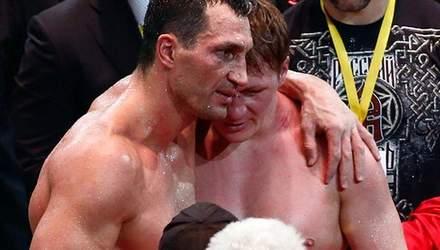 Поветкин планирует встретиться с Кличко после трех своих побед