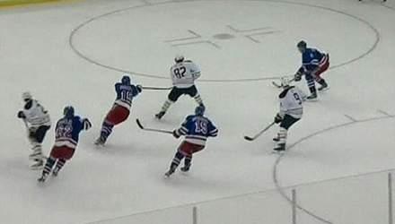 """Огляд матчів NHL: Перемоги святкують """"Нью-Йорк"""", """"Фінікс"""" і """"Бостон"""""""