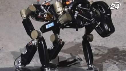 Обновленный Google Search и робот-обезьяна с сверхчувствительными лапами
