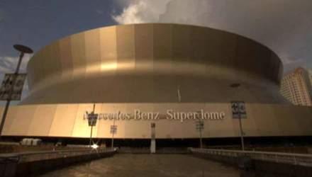 Найвеличніші спортивні арени Нового Орлеана, Бангкока і Нью-Йорка