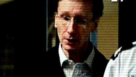 """Тьерри Тилли - преступник, который организовал """"аферу века"""""""