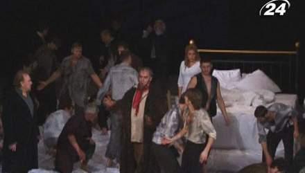 Сучасна українська опера: Історія проекту