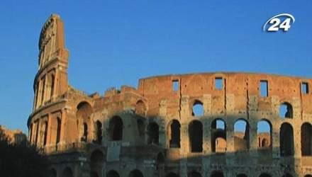 Стародавні стадіони – місце справжніх боїв