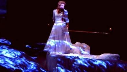 Донеччани створили грандіозну постановку опери Вагнера