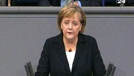 Как из химика превратиться в мирового лидера - история Ангелы Меркель