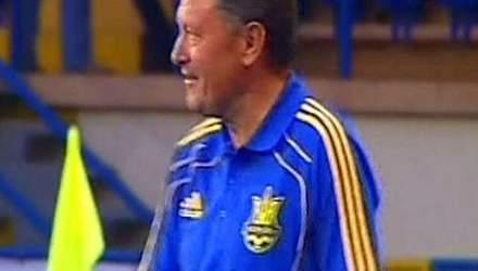 Мирон Маркевич – тренер відкривач, що поповнив збірну 3 потужними гравцями