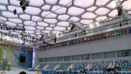 Стадіони, які вважають вершиною сучасного дизайну