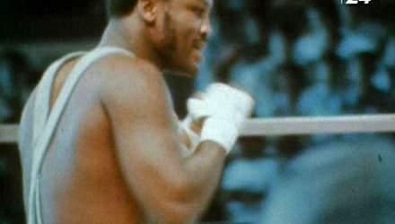 12 декабря родился Фрейзер - первый, кто сумел победить Мохаммеда Али