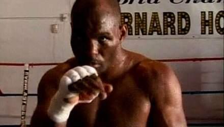 15 января родился Бернард Хопкинс - старейший чемпион мира в истории бокса