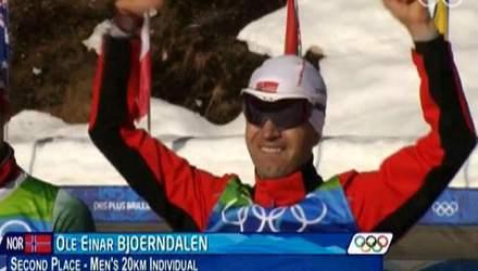 Зимові дека-медалісти: найтитулованіші спортсмени Олімпіади
