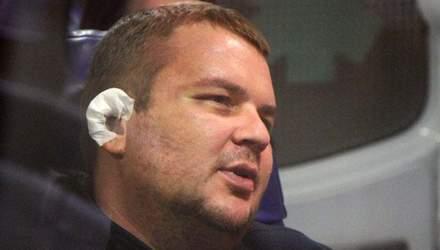 В МВД утверждают, что Булатов купил дорогой ноутбук за деньги Майдана