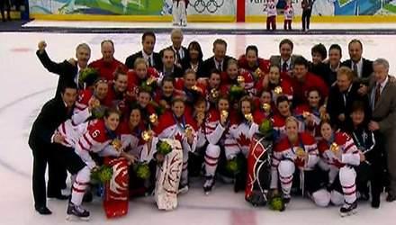 """Олимпийские факты. Дебют на """"Белых играх"""" хоккея"""