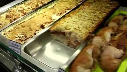 У Франції заборонили видавати напівфабрикати за свіжоприготовлену їжу