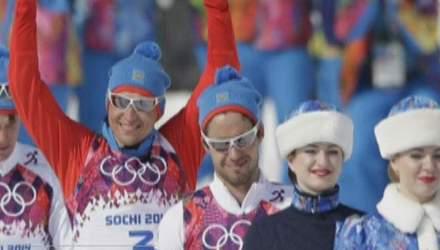 """Росіяни здобули 2 """"золота"""" в останній день змагань"""