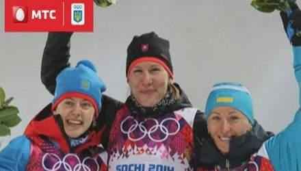 Олимпийские факты: Украинские зимние награды