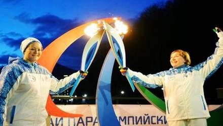 Відкриття Паралімпіади в Сочі бойкотують декілька делегацій