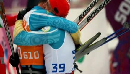 Паралімпіада-2014: Українські атлети завоювали чотири медалі