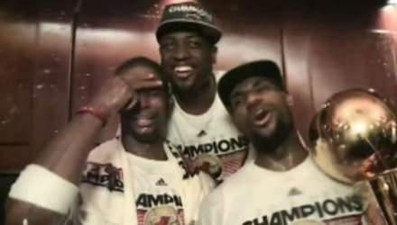 """""""Майами Хит"""": Переворот в истории НБА"""