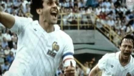 Збірна Франції: початок епохи однієї команди