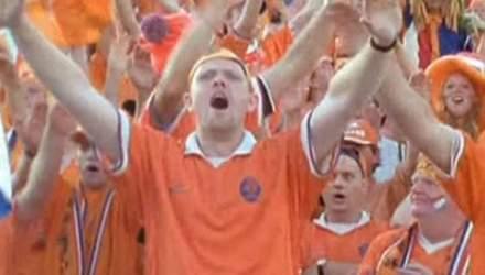 Збірна Нідерландів: футбол з харизмою