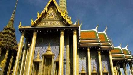 Навколо світу. Бангкок – місто янголів