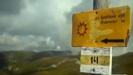 Бребенескул та Несамовите — мальовничі озера, сховані на схилах Чорногірського Хребта