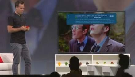Новое поколение: телевидение от Google, самый маленький в мире мотор, поддержка видео на YouTube