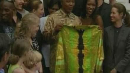 Революціонери: Нельсон Мандела — життя заради боротьби