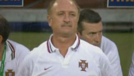 Мундиаль: Сколари – единственный наставник, команды которого трижды играли в полуфинале Мундиаля