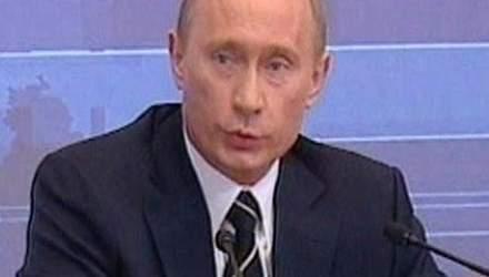 Факти про Росію: Володар Кремля