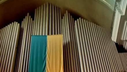 Легенды Львова: самый большой орган в Украине находится в костеле Марии Магдалины