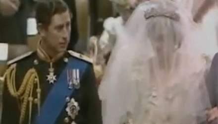 День в истории: 29 июля 1981 года состоялось самая сказочная свадьба в мире