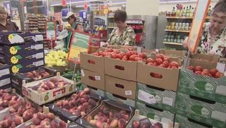 Росія вірить, що обмеження імпорту позитивно вплине на економіку