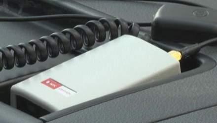 """""""МТС Навігатор"""" дозволяє відстежити пересування автомобілів"""